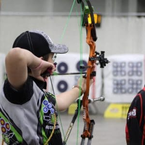 Hunter's Archery Retail Pro Shop and Range