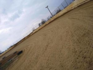 racing, auto driving, dirt track